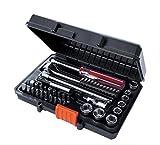 Black & Decker A7142-XJ Set cacciavite manuale/set
