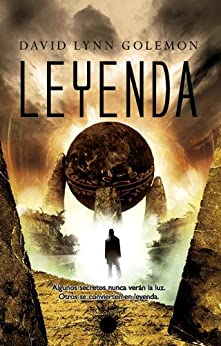 Leyenda (Best seller) de [Golemon, David Lynn]