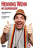 Henning Wehn: Surrender [UK kostenlos online stream