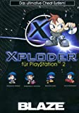 Playstation 2 - XPloder -