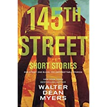 145th Street: Short Stories (English Edition)