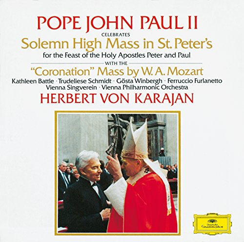 Gregorian Chant: Alleluia - Petrus apostolus et Paulus doctor gentium (Live)