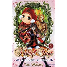 Fushigi Yugi, la Légende de Gembu Vol.3