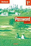 Password English 1re - Workbook (Cahier)