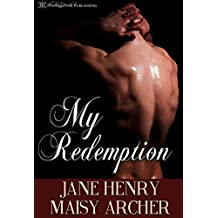 My Redemption (Boston Doms Book 7)