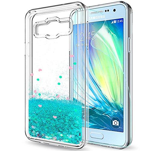 LeY Compatible Funda Samsung Galaxy A3 2015 Silicona