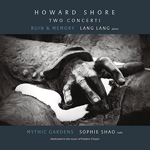 Howard Shore: Two Concerti