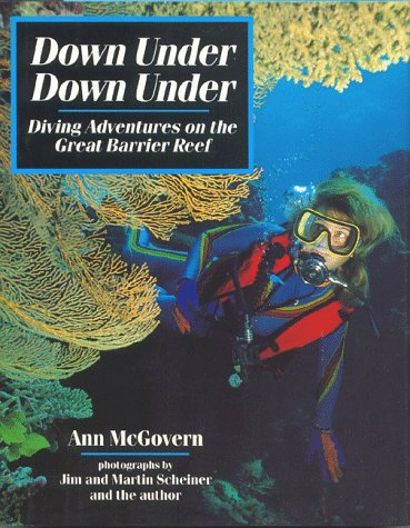Down under, down under: Diving Adventures on the Great Barrier Reef