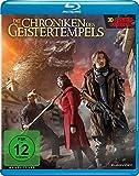 Die Chroniken des Geistertempels [3D Blu-ray]