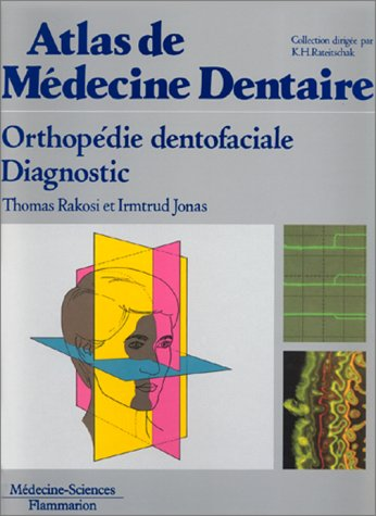 Orthopédie dentofaciale : Diagnostic
