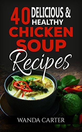 Pdf soup recipes