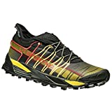 La Sportiva Mutant Mountain Trail Running 26W Black Yellow