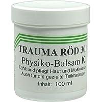 TRAUMA RÖD 301 Physiko Balsam K 100 ml preisvergleich bei billige-tabletten.eu