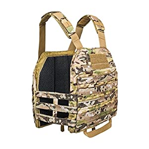 plate Carrier MKIII MultiCam (L/XL)