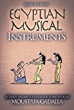 Egyptian Musical Instruments (English Edition)