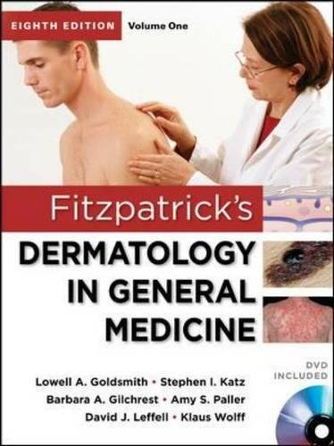 Fitzpatrick's dermatology in general medicine. Con CD-ROM: 2 (Meccanica)