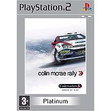 Colin Mcrae Rally 3 [Platinum]