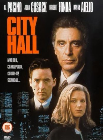 City Hall [UK Import]