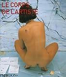 """Afficher """"Corps de l'artiste (Le)"""""""