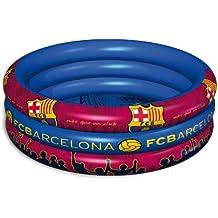 Unice 925007 - F.C. Barcelona Piscina Hinchable 1 Mts