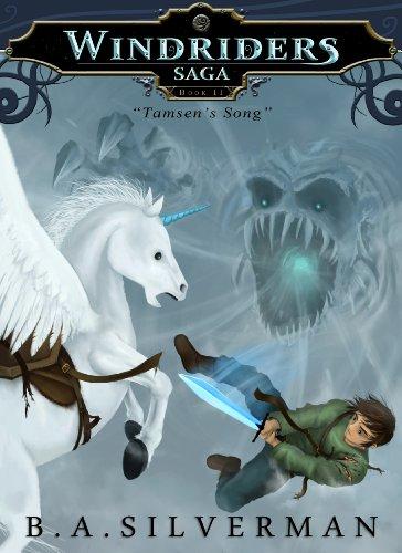 Ebook Descargar Libros Gratis Tamsen's Song (Windriders Saga Book 2) It PDF