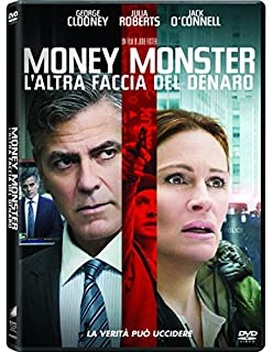 DVD MONEY MONSTER: