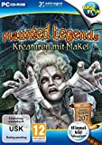 Haunted Legends: Kreaturen mit Makel
