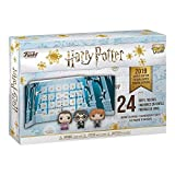 Harry Potter Funko Pop! Calendario Dell'Avvento