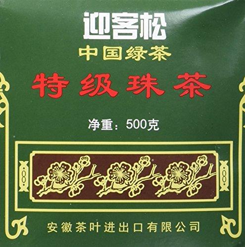 Greeting Pine Tee Gunpowder, 5er Pack (5 x 500 g)