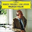 Debussy: Préludes 1 - L'Isle Joyeuse