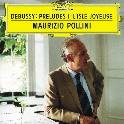 Debussy: Preludes I; L'Isle joyeux