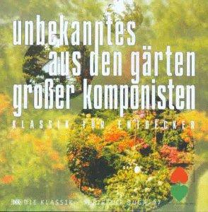 Unbek.a.d.Gärten Gr.Komponist. - Gr Garten