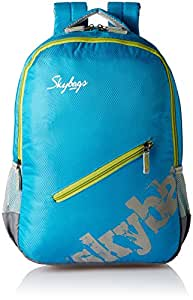 Skybags Footloose Colt 30 Ltrs Blue Casual Backpack (BPFCOP1EBLU)