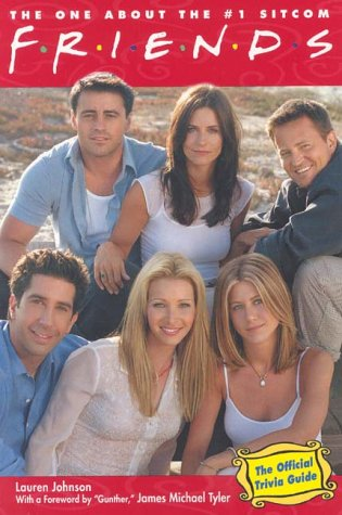 Click for larger image of F.R.I.E.N.D.S.: The One about the #1 Sitcom