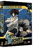 Get Backers - Box 3/4 [Box de rangement + lunettes]