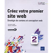 Créez votre premier site web - Stratégie de contenu et conception web