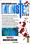 Monster Edition simple Tome 8
