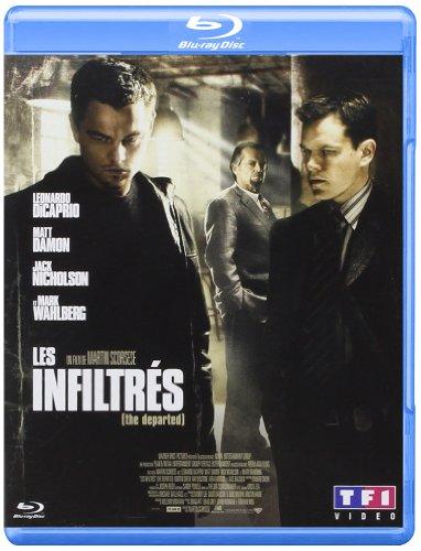 Les Infiltrés [Blu-ray]