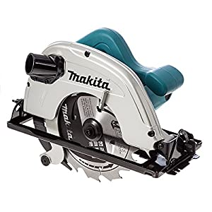 """Makita 5704RK 7""""/190mm Circular Saw 240V with Heavy Duty Carry Case"""