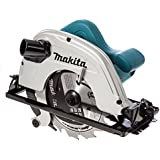 "Makita 5704RK 7""/190mm Circular Saw 240V with Heavy Duty Carry Case"