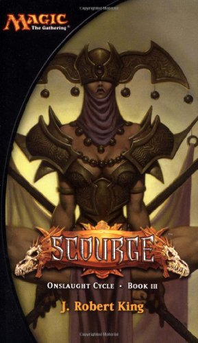 Scourge (Onslaught Cycle) por Robert J. King