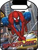 Rücklehnenschutz Disney Spiderman Schutzmatte für Rückseite Sitzschoner Auto