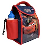Best Kids Lunchboxes - Character Kids Children Lunch Box Bag With Sport Review