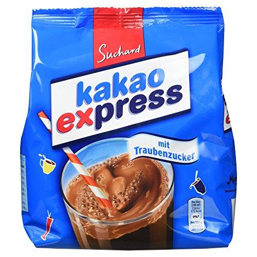 Suchard Kakao Express Nachfüllpackung, 500 g