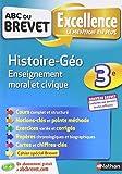 HIstoire géographie Enseignement moral et civique 3e