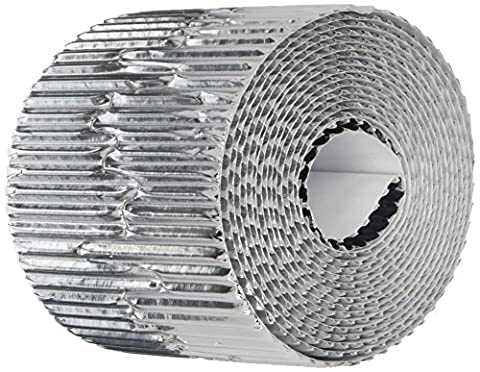 PACON CORPORATION PAC37710 SILVER METALLIC ICICLES BORDETTE