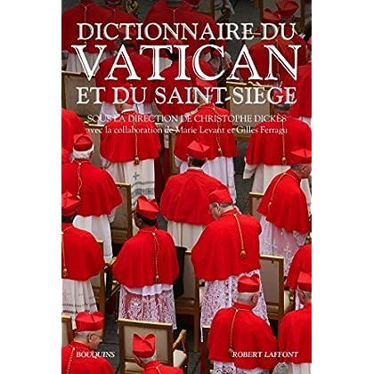 Dictionnaire du Vatican (Bouquins)