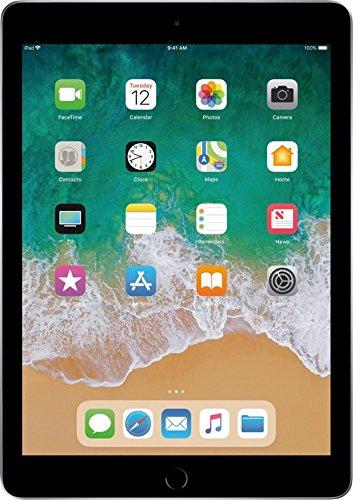 Apple iPad 9.7″ (2017) 32GB Wi-Fi – Space Grey