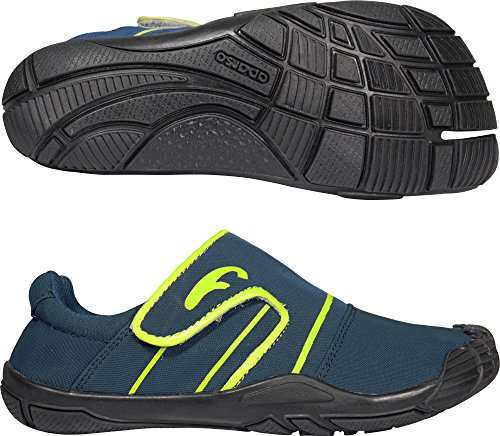 freet-original-chaussures-de-course-ocean-blue-lime-taille-38
