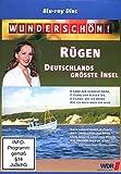 Wunderschön! - Rügen: Deutschlands grösste Insel [Blu-ray]
